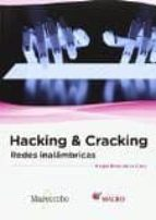 hacking & cracking: redes inalambricas hegel broy de la cruz 9788426723413
