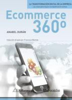 ecommerce 360º 9788426725813