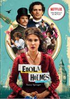 enola holmes 1: el caso del marques desaparecido-nancy springer-9788427214613