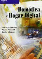 domotica y hogar digital-daniel vazquez-stefan junestrand-xabier passaret-9788428328913