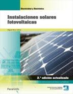 instalaciones solares fotovoltaicas (2ª ed.)-9788428340113