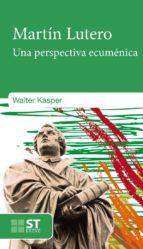 martín lutero (ebook)-walter kasper-9788429325713