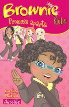 Brownie kluba: promesa aparta Descarga gratuita de libros electrónicos para hombres
