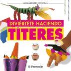 hago titeres-roser pidol-9788434214613