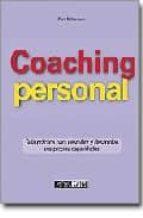 coaching personal-pam richardson-9788434230613