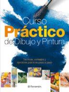 curso practico de dibujo y pintura-9788434233713