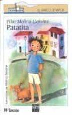 patatita-pilar molina llorente-9788434811713