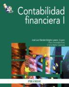 contabilidad financiera jose luis wanden berghe 9788436824513