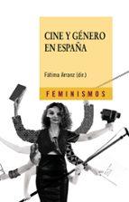 cine y genero en españa fatima arranz 9788437626413