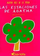 Descargas gratuitas de grabaciones de audiolibros Las estaciones con agatha
