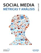 social media: metricas y analisis-john lovett-9788441531413