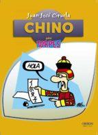 chino para torpes-juan jose ciruela alferez-9788441535213