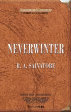 coleccionista neverwinter-r.a. salvatore-9788448021313