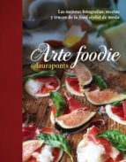 arte foodie-laura lopez pinos-9788448022013
