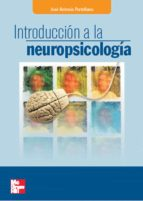 introduccion a la neuropsicologia jose antonio portellano 9788448198213