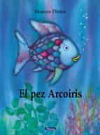 el pez arcoiris-marcus pfister-9788448821913