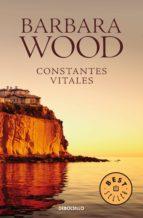 constantes vitales (ebook) barbara wood 9788466349413