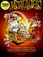 top comic nº 3: mortadelo-f. ibañez-9788466608213