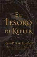 el tesoro de kepler-jean-pierre luminet-9788466640213
