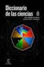 diccionario esencial de las ciencias-fisicas y naturales real academia de ciencias exactas-9788467002713
