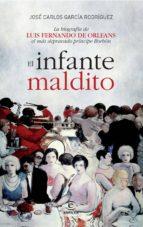 EL INFANTE MALDITO (EBOOK)