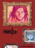 monster kanzenban nº 1 naoki urasawa 9788467476613