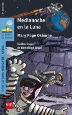 medianoche en la luna mary pope osborne 9788467577013