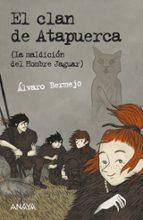 El clan de Atapuerca (Literatura Juvenil (A Partir De 12 Años) - Leer Y Pensar-Selección)