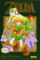 pack the legend of zelda 2  (contiene nº 6 a 10)-akira himekawa-9788467914313