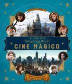 cine magico 1: gente extraordinaria y lugares fascinantes (j.k. rowling s wizarding world)-jody revenson-9788467926613