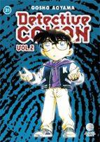 detective conan ii nº 21 gosho aoyama 9788468471013
