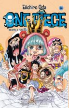 one piece nº 74 eiichiro oda 9788468476513