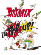 asterix: ¡pop up!-rene goscinny-albert uderzo-9788469604113