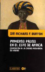 PRIMEROS PASOS EN EL ESTE DE ÁFRICA (EBOOK)