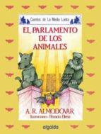 el parlamento de los animales-antonio rodriguez almodovar-9788476470213