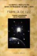 familia de luz, cuentos y enseñanzas de los pleyadianos barbara marciniak 9788477208013