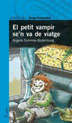el petit vampir s en va de viatge-angela sommer-bodenburg-9788479112813