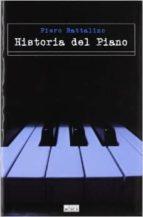 historia del piano-piero rattalino-9788482360713