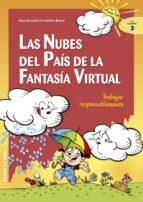 las nubes del pais de la fantasia virtual: trabajar responsableme nte-jose a. fernandez bravo-9788483165713