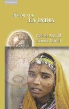 historia de la india thomas r. metcalf barbara metcalf 9788483233313