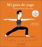 mi guia de yoga (cd): teoria y practica paso a paso gloria rosales 9788483305713