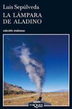 La lámpara de Aladino (Andanzas)