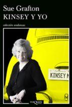 kinsey y yo sue grafton 9788483838013