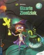 El libro de Gizarte zientziak 2 superpixépolis autor VV.AA. TXT!