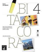 bitácora 4, libro del alumno-9788484438113