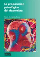 LA PREPARACION PSICOLOGICA DEL DEPORTISTA: MENTE Y RENDIMIENTO HU MANO