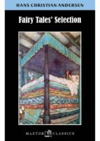 fairy tales  selection hans christian andersen 9788490019313