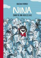 nina: diario de una adolescente-agustina guerrero-9788490435113