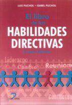 el libro de las habilidades directivas 4ª edicion-luis puchol-9788490520413