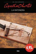 La Ratonera (AGATHA CHRISTIE 125A)